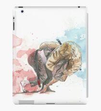 Kimura Trap iPad Case/Skin