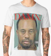 tiger wood Men's Premium T-Shirt