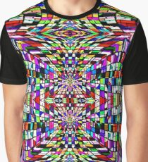 Pattern-345 Graphic T-Shirt