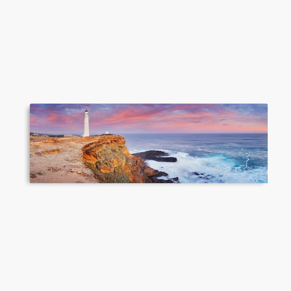 Cape Nelson Lighthouse, Portland, Victoria, Australia Canvas Print