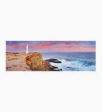 Cape Nelson Lighthouse, Portland, Victoria, Australia Photographic Print