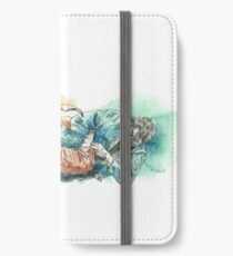 Footsies iPhone Wallet/Case/Skin