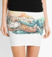 Footsies Mini Skirt