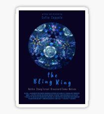 The Bling Ring Sticker