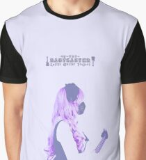 BabySaster - graphic #1 Graphic T-Shirt