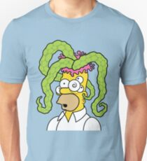 Tentacle Head T-Shirt