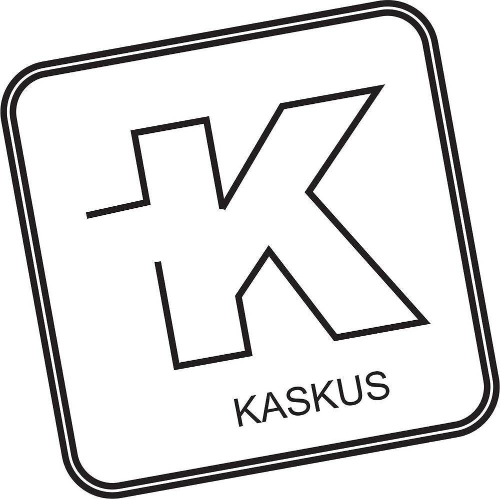 kaskus by Iqbal Maulana