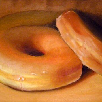 MMMM Donuts! by juliakapp