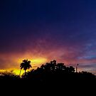 Until tomorrow sun by Cropfactorgroup