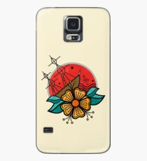 SINKING SHIP Case/Skin for Samsung Galaxy