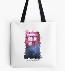 Trip of a Lifetime Tote Bag