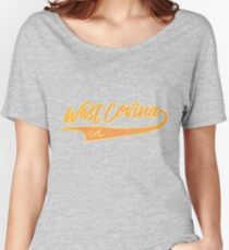 West Covina Women's Relaxed Fit T-Shirt