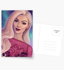 Mor Postcards