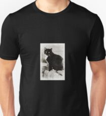 Tuxedo Rosco Unisex T-Shirt