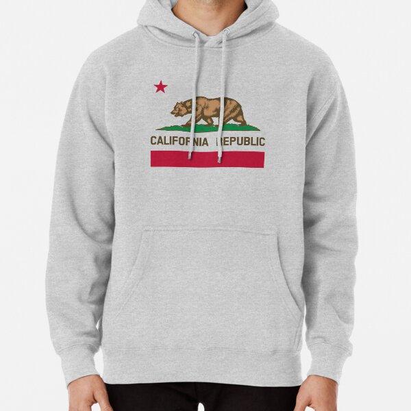 República de California Sudadera con capucha