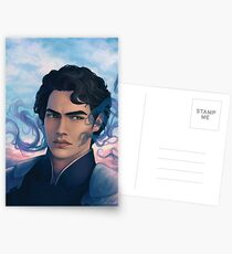 Azriel Postcards