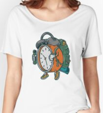 Time Traveller Women's Relaxed Fit T-Shirt