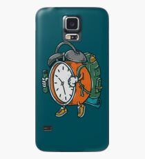 Time Traveller Case/Skin for Samsung Galaxy
