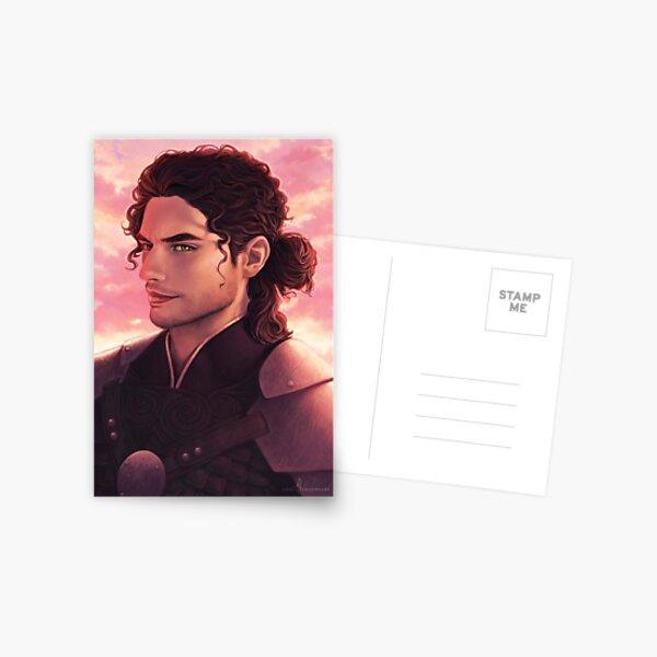 Cassian Postcard