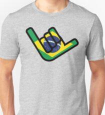 Hang Loose - Brazilian Jiu-Jitsu T-Shirt