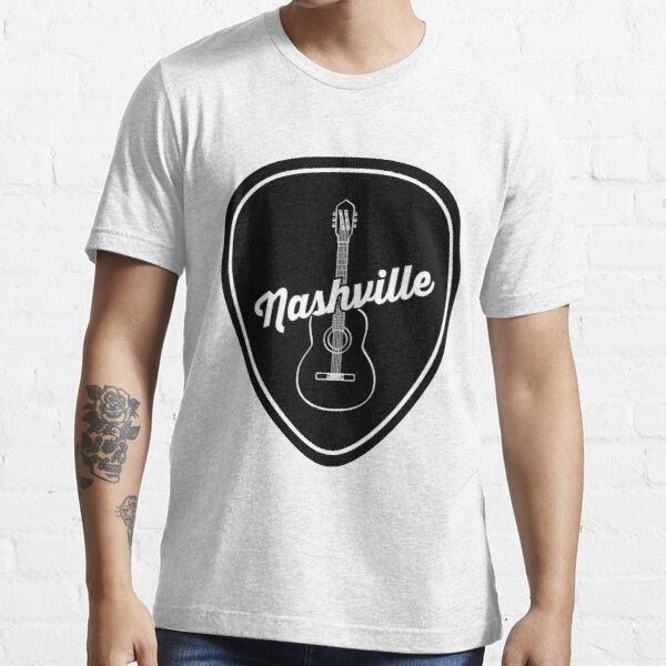 Music City - Nashville Essential T-Shirt