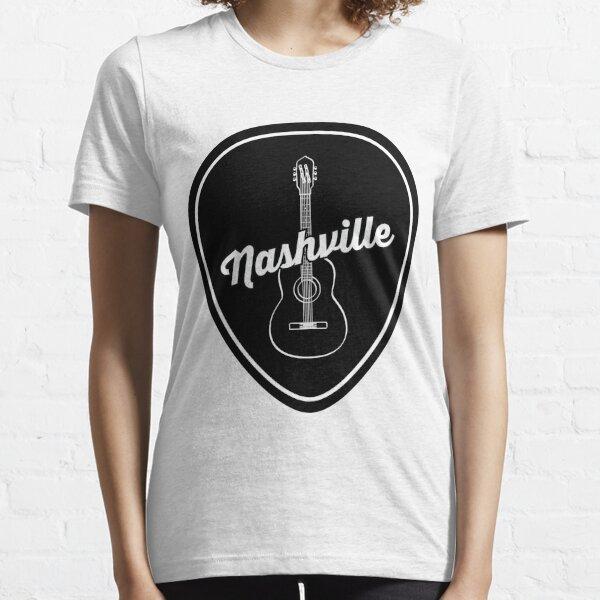 Music City - Nashville Essential T-Shirt