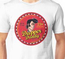 Space Dandy - Dapper Dandy Unisex T-Shirt