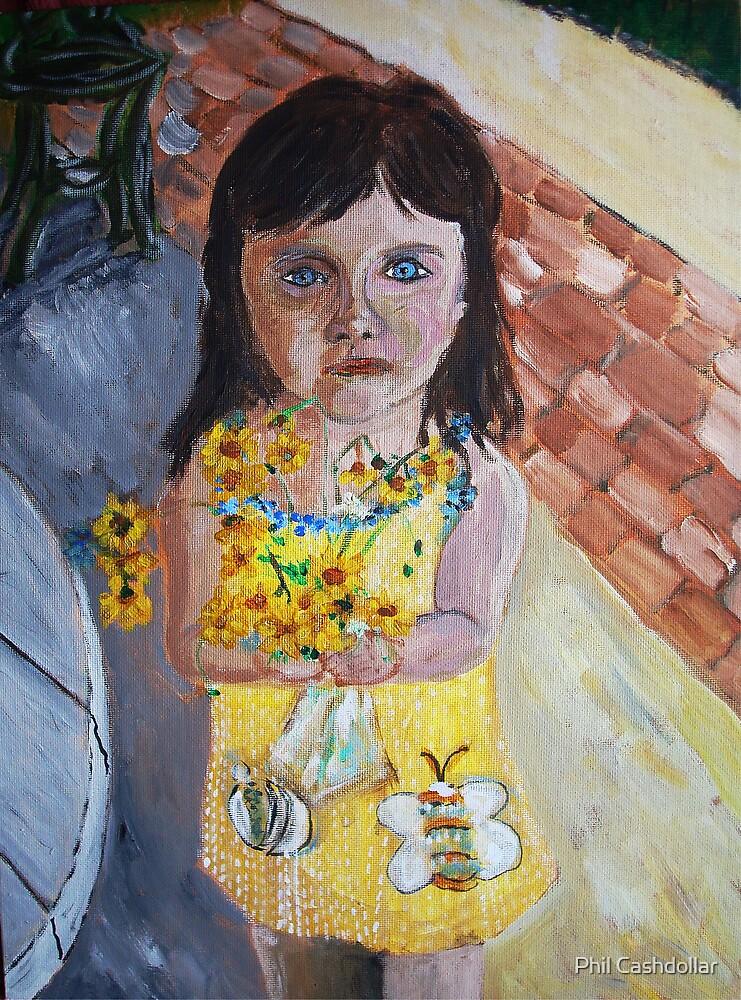 Macie by Phil Cashdollar