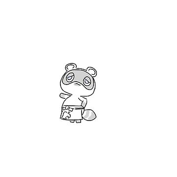 Simply Tom Nook by TLCampbell