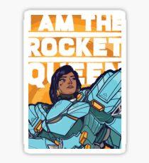 Mission Complete Sticker