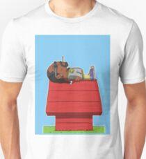 snoop doggy dogg Unisex T-Shirt
