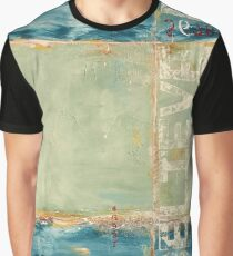 """""""Silent Morning"""" Graphic T-Shirt"""