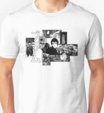 Blame! Collage Unisex T-Shirt