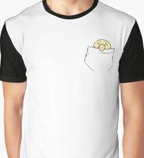 parakeet pocket Graphic T-Shirt