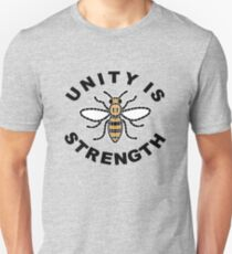Unity Is Bee T-Shirt