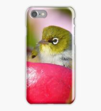 Apple Silver-i-Phone Case - NZ iPhone Case/Skin