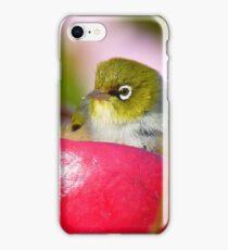 Apple Silver-i-Phone Case - NZ iPhone Case/Skin