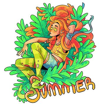Summer by Stepjump