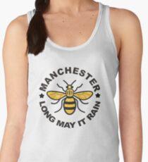 Manchester Unity Women's Tank Top