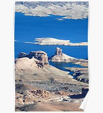 Lake Mead Poster