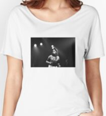 Nick Cave Live 92 Women's Relaxed Fit T-Shirt