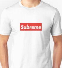 Subreme Supreme T-Shirt