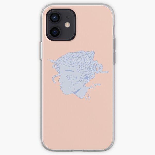 Medusa (Marble) iPhone Soft Case