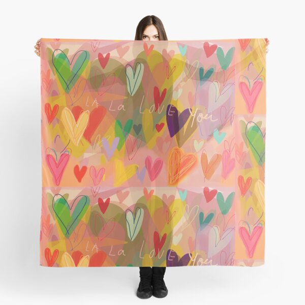 Hearty Scarf