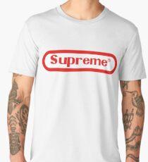Nintendo Supreme Men's Premium T-Shirt