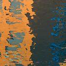 Sunrise Reflection by Sandy  McClearn