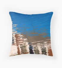 Inverted Throw Pillow