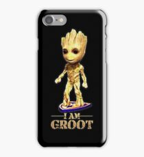 The Groot iPhone Case/Skin