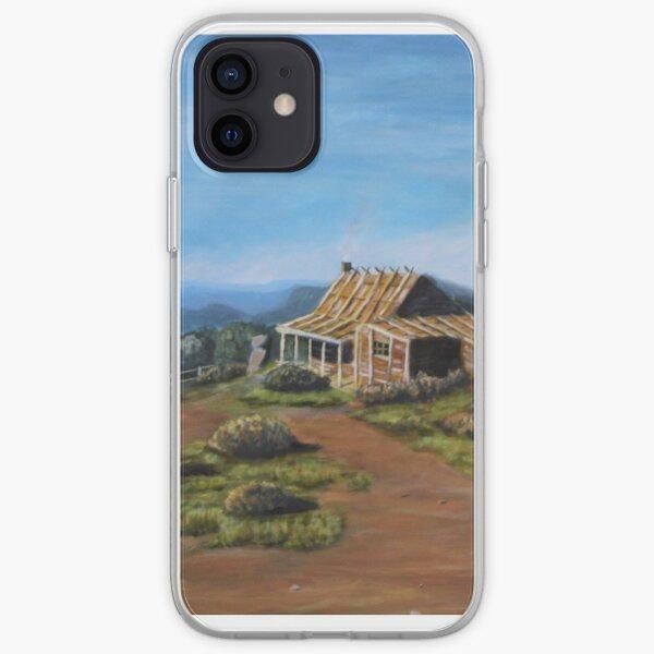 Australian Landscape iPhone Soft Case