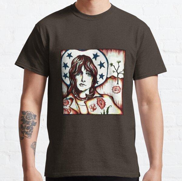 Gram Parsons Joshua Tree Classic T-Shirt